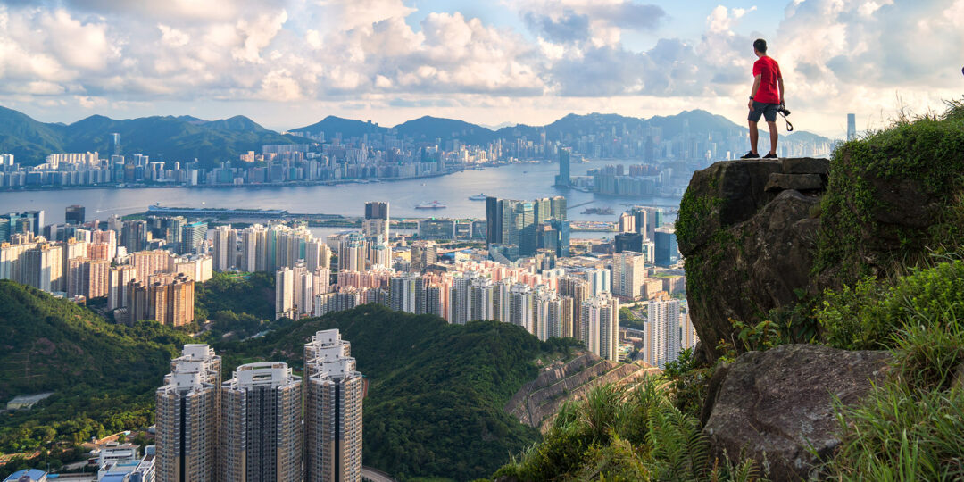 5 Hong Kong Hikes to Try on Your Next Visit