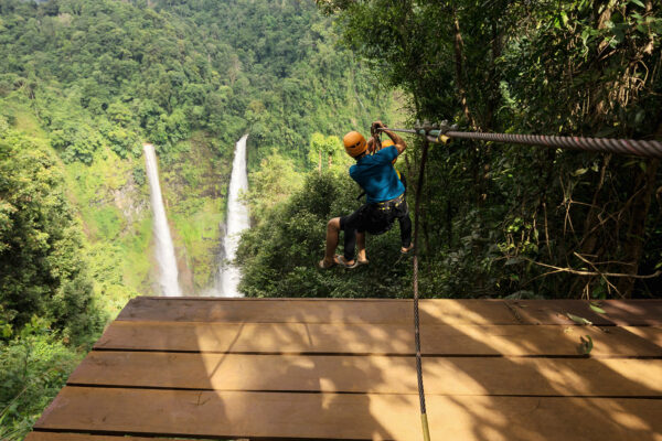 Southern Laos: Adventures for the Active Traveler