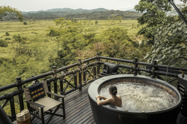 Luxury Stays Outside of Thailand's Chiang Rai
