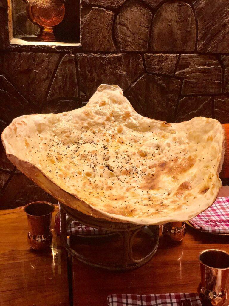 Naan Bukhara