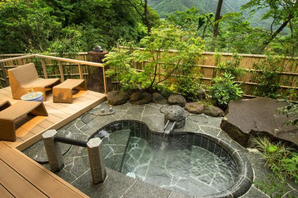 3 Luxurious Hakone Ryokans You'll Want to See