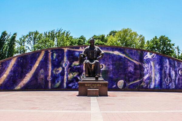 5 Historic Sights To Help You Understand Uzbekistan