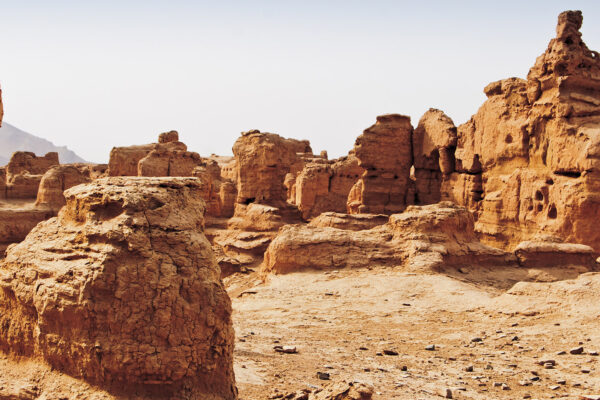 Let's Talk Turpan: 5 Sites You Don't Want to Miss