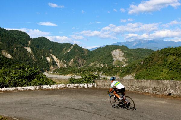 Cycling Formosa: The Long Way Around Taiwan