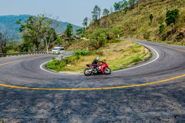 Top 5 Thailand Motorcycle Journeys Worth the Trip