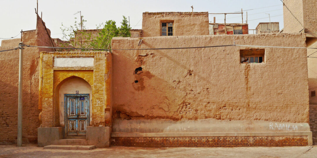 A Day in Kashgar: The Crossroads on the Silk Road