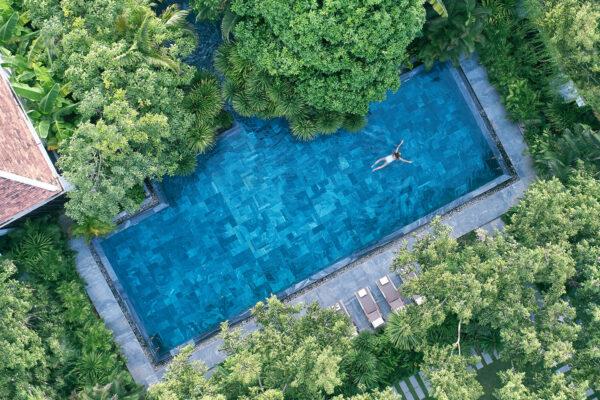 Best Hotel Pools in Vietnam for the Luxury Traveler