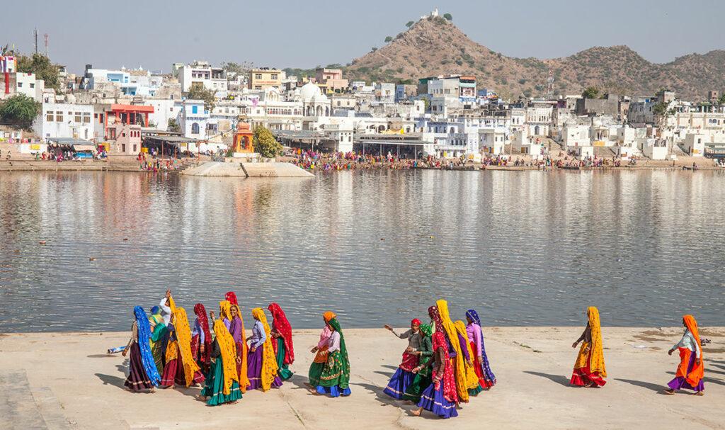 7-Pushkar-Lake