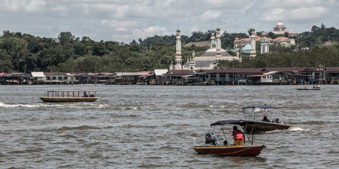 City on Stilts: A Journey through Kampong Ayer