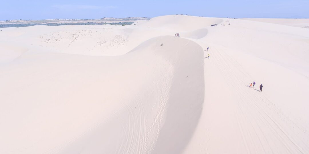 Mui Ne: The Desert Dunes of Tropical Vietnam