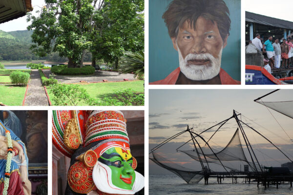 Kerala is Back: God's Own Country Readies for Travel Season