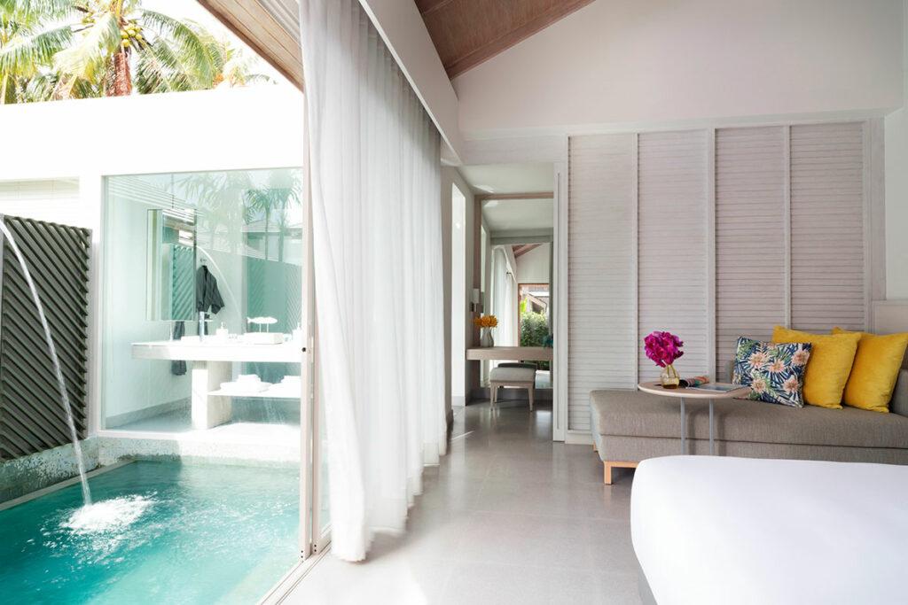 AVANI+ Samui pool villa