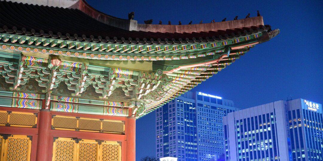 Royal Seoul Splendor: The 5 Palaces of Korea's Capital