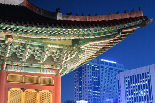 Royal Seoul Splendor: The 5 Palaces of Korea's Capital