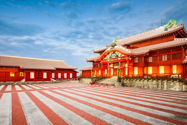 Shogun Stronghold: Samurai Castles in Japan