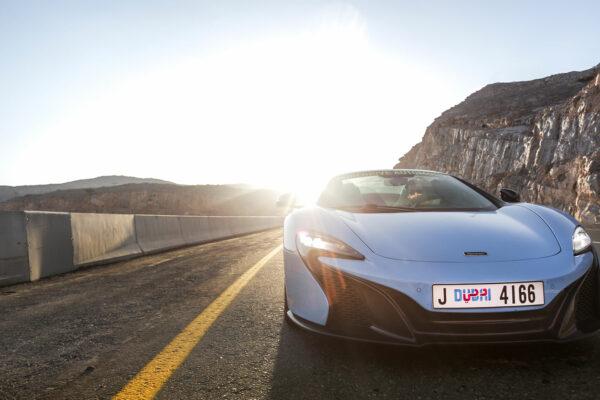 Supercar Dubai: Asia's Premier Destination for Motoring Masterpieces