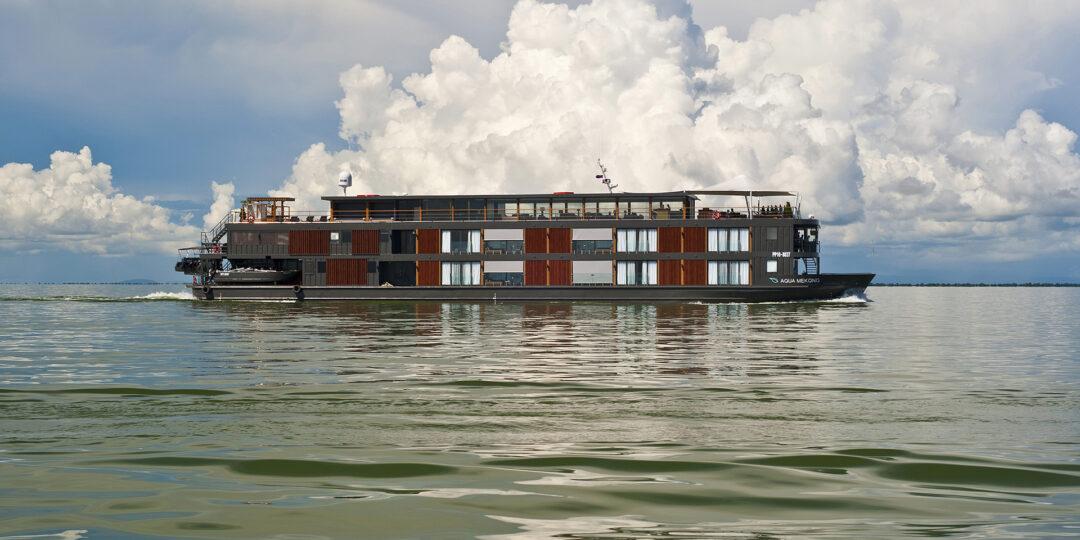 Aqua Mekong: The Luxury Tonle Sap Adventure of a Lifetime