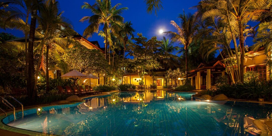 Settha Palace: Vientiane's Tried-and-True Indochina Hideaway for Luxury Travelers