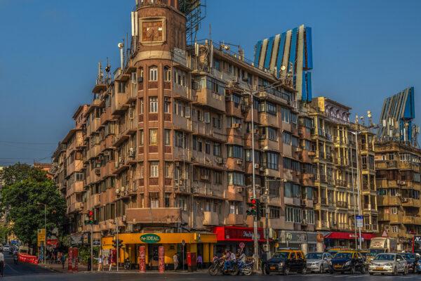 Indo-Deco: UNESCO Distinction for Mumbai's Art Deco Architecture