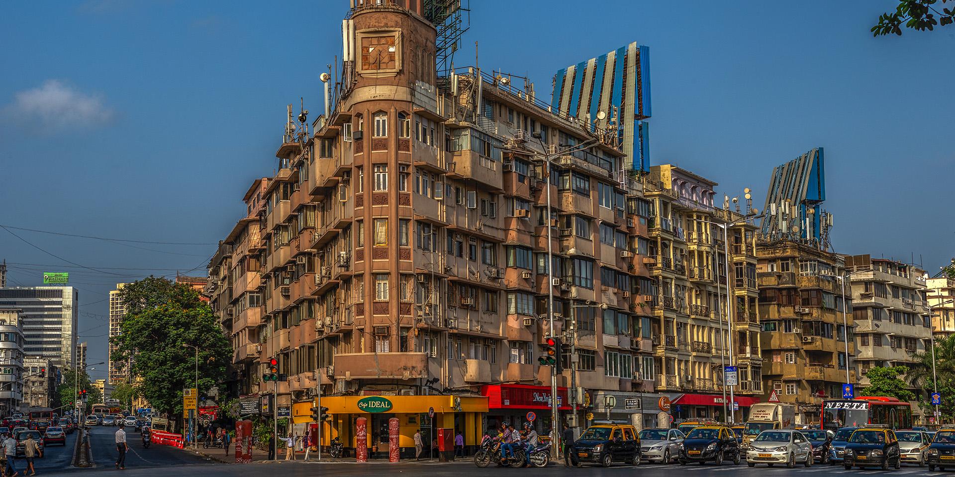 Indo-Deco: UNESCO Distinction for Mumbai's Art Deco ...