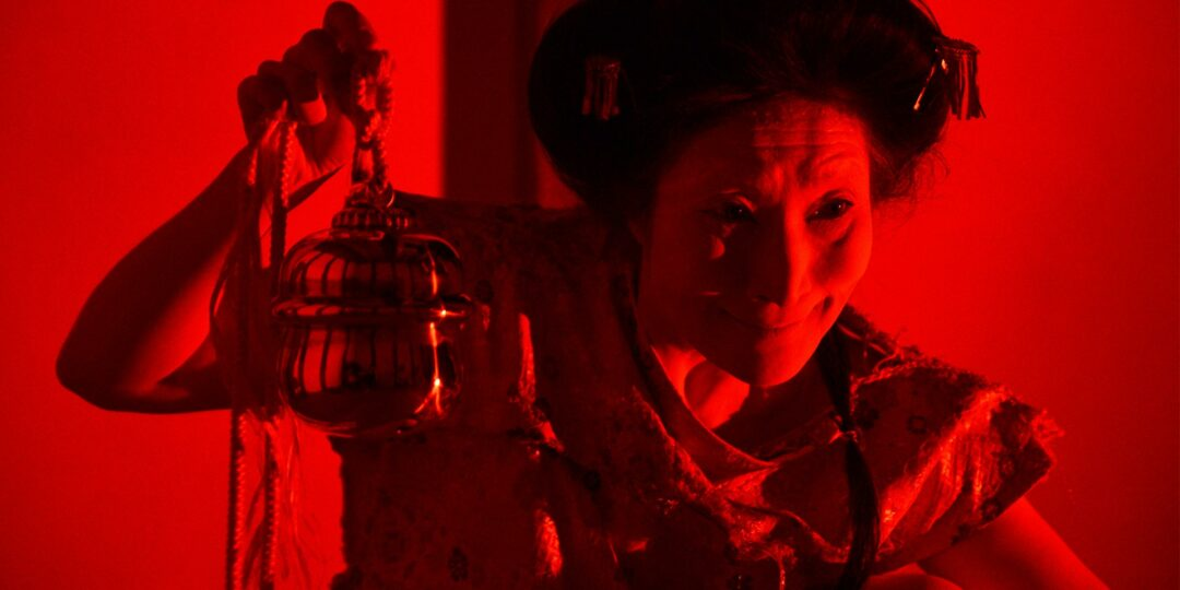 Taboo Butoh: Kyoto's Controversial Dance Legacy