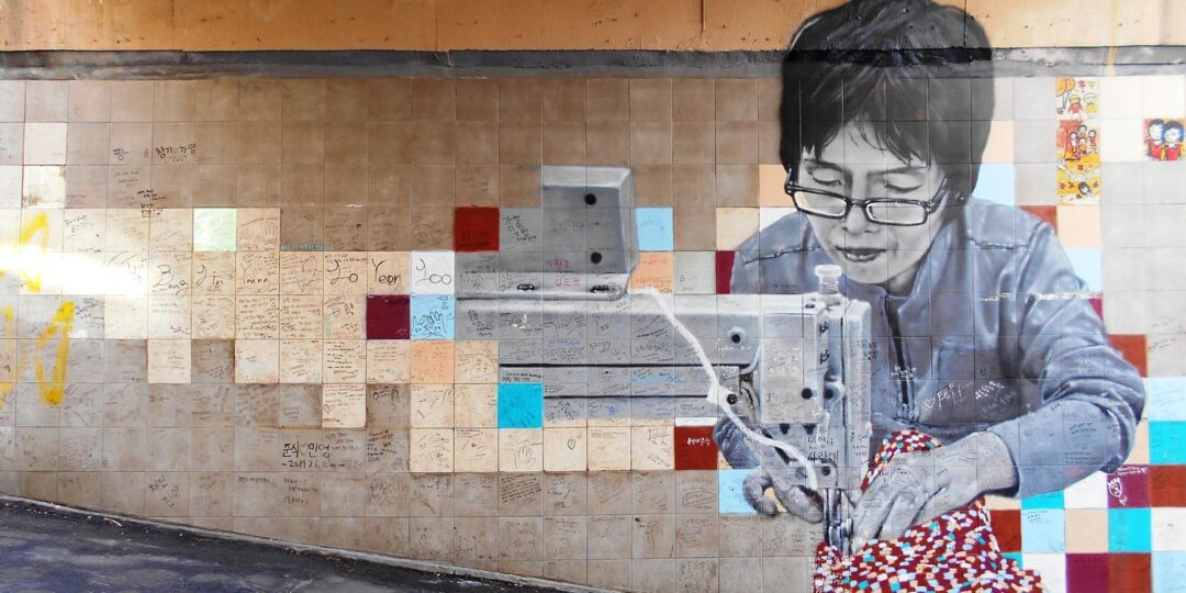 Seoul for Art Lovers: From the Gallery to the Street