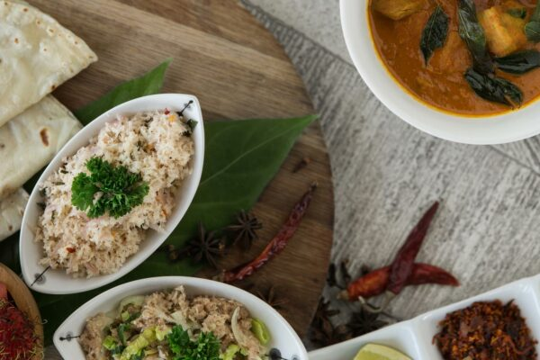 Maldives Cooking Class with Anantara: Knowing your Fenfolhi from your Hedhikaa