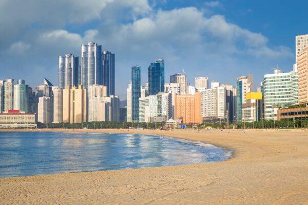 Songdo, Haeundae, Gwangalli: 3 Busan Beaches for Luxury Travelers