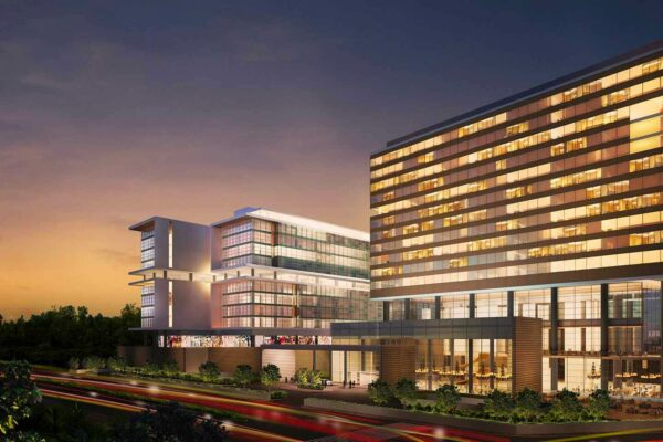 Ritz-Carlton to Open in India's Pune Ahead of Mumbai Launch