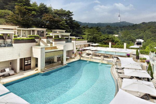 A Closer Look at Shilla Seoul
