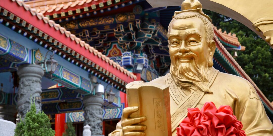 Very Superstitious: 4 Taoist Deities to Know When Visiting Hong Kong