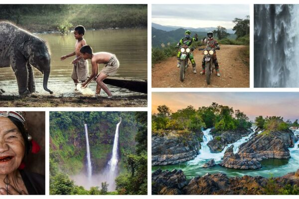 Ultra-luxe and Adventure in Laos with Remote Lands