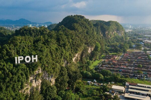 Ipoh: What to do in Malaysia's Next Big Destination