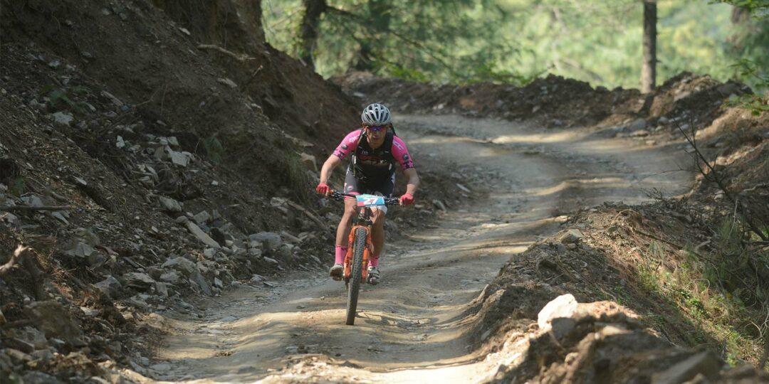 Hero MTB Himalaya: Extreme Mountain Bike Challenge on the Top of the World