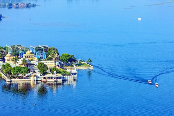 Raffles Hotels Bound for Udaipur in 2020 and Jaipur in 2022