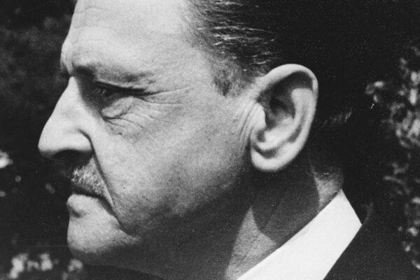 Somerset Maugham: The Eastern Gentleman