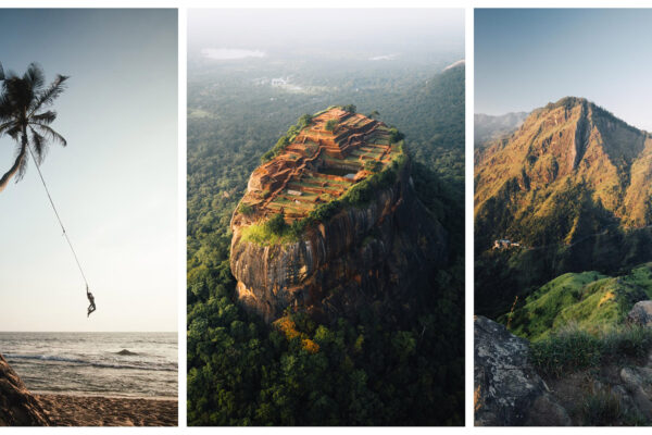 3 Unmissable Sights for Instagramming Sri Lanka
