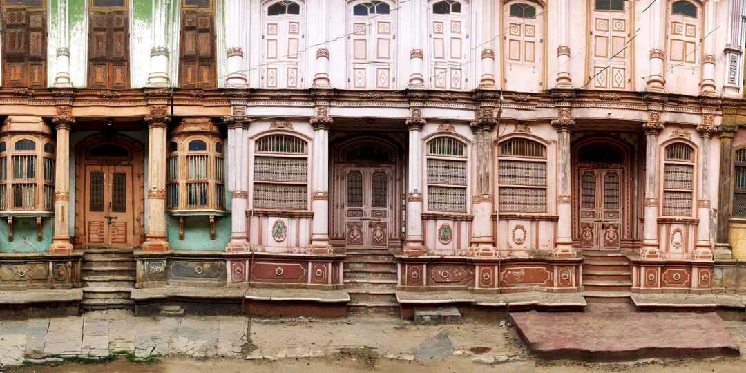 The Forgotten Gujarat Town of Sidhpur
