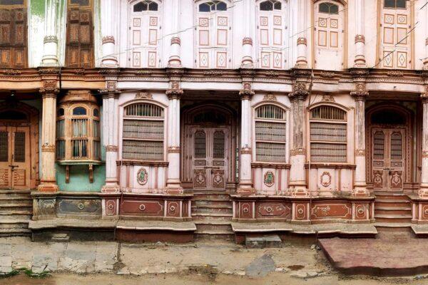 The Forgotten Gujarat Town of Sidhpur