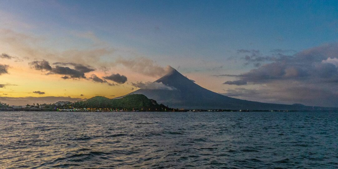 Mount Mayon: In the Shadow of the Most Active Volcano in the Philippines
