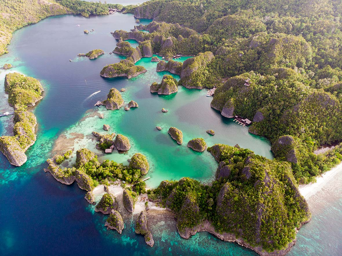 Five Otherworldly Nature Experiences In Raja Ampat Travelogues From Remote Lands