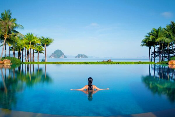 Review: Putting on the Ritz at Phulay Bay in Krabi