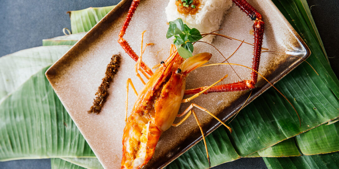 Lost Tastes: Chef Meng Luu and Malis Siem Reap Bring Cambodian Cuisine Back to Life