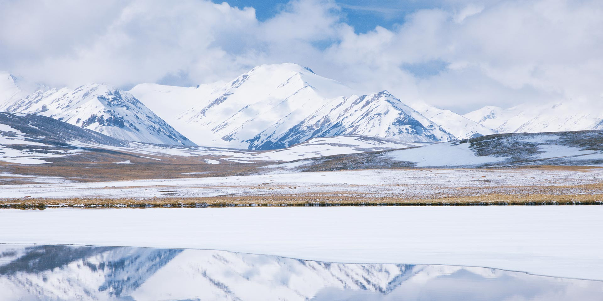 Remote Lands Cold Winter Pick: Kyrgyzstan for the Scenery and Skiing
