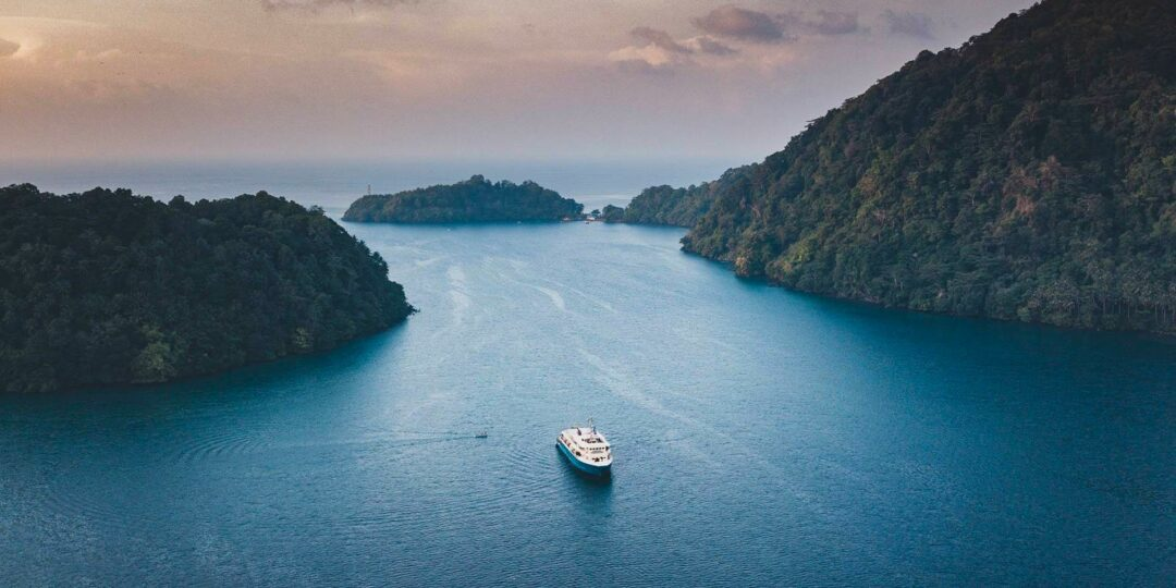 Remote Lands Hot Winter Pick: Raja Ampat for the Diving and the Islands