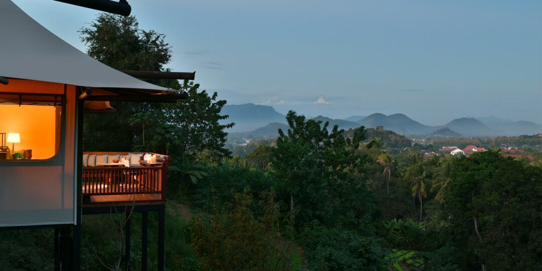 Remote Lands Hot Winter Pick: Luang Prabang for the Rosewood
