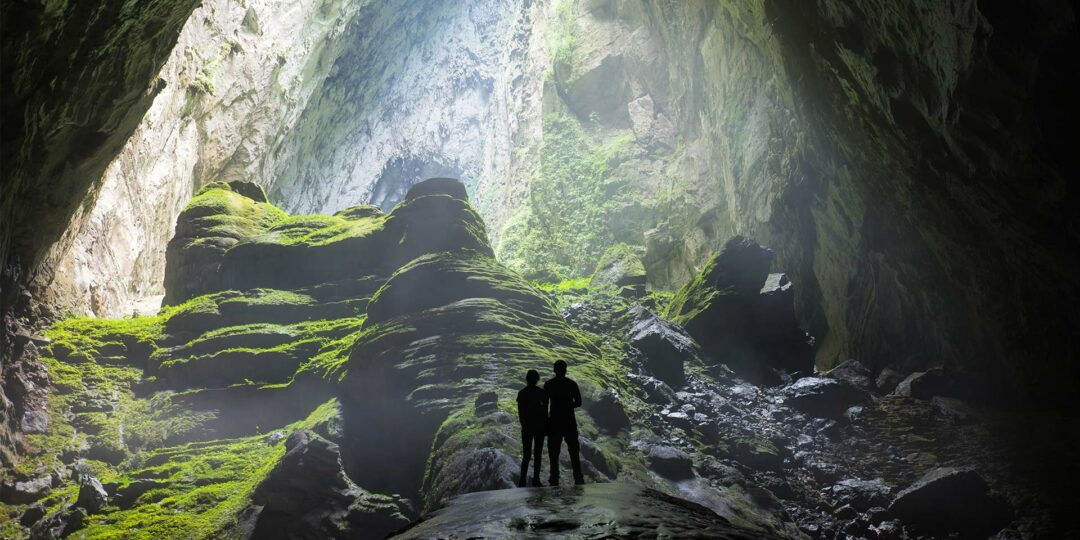 Phong Nha Ke Bang: Four Vietnam Caves Worth Visiting