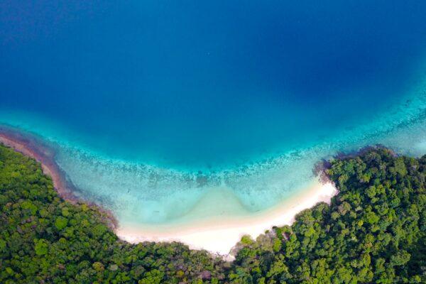 Dozen Dream Destination: Mergui for the Luxury Beach Resorts