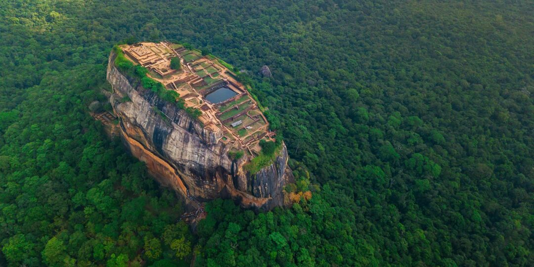 Dozen Dream Destination: Sri Lanka for the Diversity