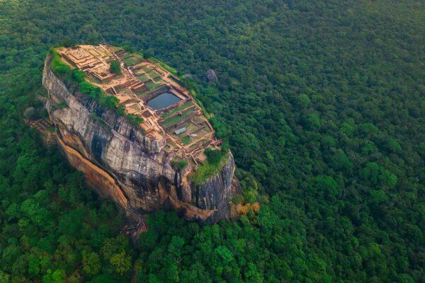 Dozen Dream Destination: Sri Lanka for the Diversity
